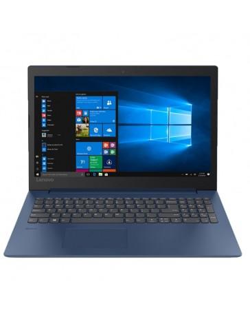 LENOVO IdeaPad 330 i5 8è Gén 4Go 1To Bleu (81DE02N9FG)