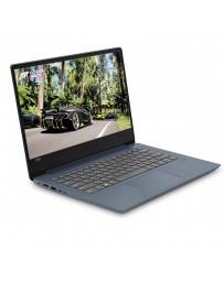 LENOVO IP 530S i5 8è Gén 8Go 256Go SSD - Noir (81EU00AUFG)