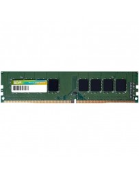 Barrette Mémoire SILICON POWER 4 Go DDR4 Pour PC De Bureau