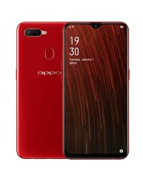 OPPO A5S - Rouge