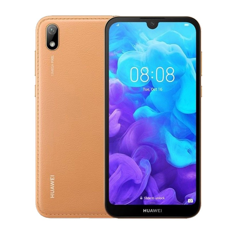 HUAWEI Y5 Prime 2019 - Brown