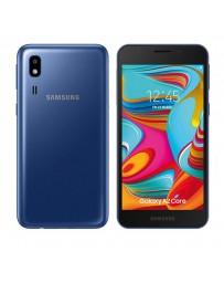 SAMSUNG A2 Core 4G Bleu