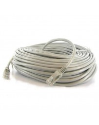 CABLE RESEAU CAT6 50M HIGH-SPEED