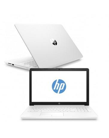 HP 15-DA1009NK i5 8è Gén 8Go 1To Blanc (6CC32EA)