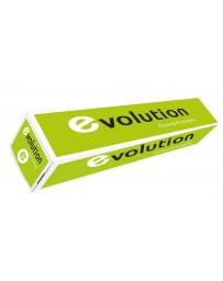 ROULEAU PAPIER TRACEUR EVOLUTION 61X50M 90G
