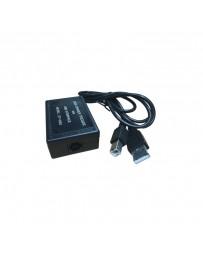 ADAPTATEUR RJ11/USB POUR TIRROIR DT-100U