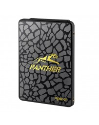 """Disque Dur Interne APACER Panther 480 Go SSD - 2.5"""" (AP480GAS340G-1)"""