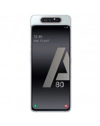 SAMSUNG GALAXY A80 WHITE +POWER BANK 10000MAH