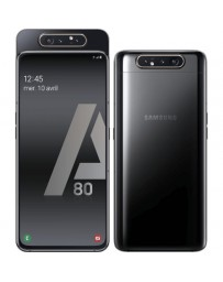 SAMSUNG GALAXY A80 NOIR +POWER BANK 10000MAH