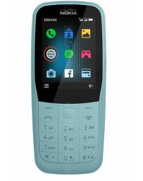 NOKIA 220 4G TA-1155 DS BLEU