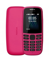 NOKIA 105 TA-1174 DS ROSE