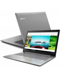 LENOVO IP330 Dual Core 4Go 1To Gris (81D600DJFG)