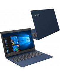 LENOVO IP330 Dual Core 4Go 1To Bleu (81D600DLFG)