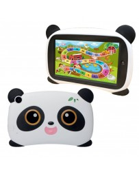 "Tablette SuperTab K7 Kids Panda 7"" WiFi Blanc"