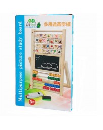 TABLEAU EDUCATIF MULTIPURPOSE CB0138