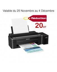 Imprimante à réservoir intégré Couleur Epson L310