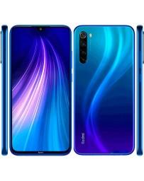 XIAOMI Redmi Note 8 64G - Bleu