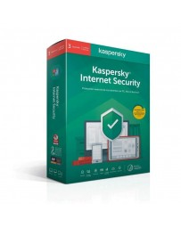 Internet Security KASPERSKY 2020 3Postes / 1an ( KL1939FBAFS-20FFPMAG)