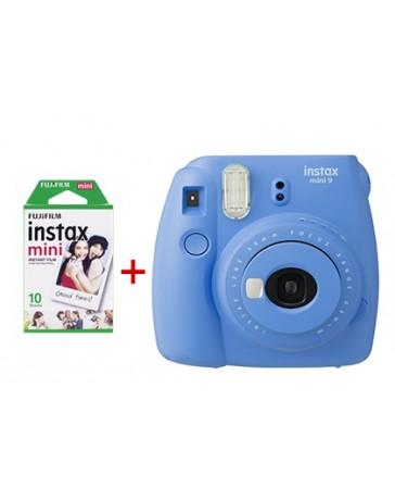 Appareil Photo INSTAX MINI 9 + FILM INSTAX