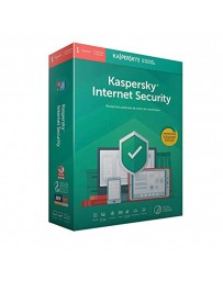 Internet Security KASPERSKY 2020 1Poste / 1an (KL1939FBAFS-20FFPMAG)