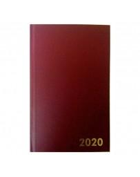 AGENDA CAPRICE S.CUIR 16*23.5 2020