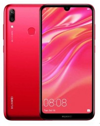 HUAWEI Y7 Prime 2019 64G Rouge