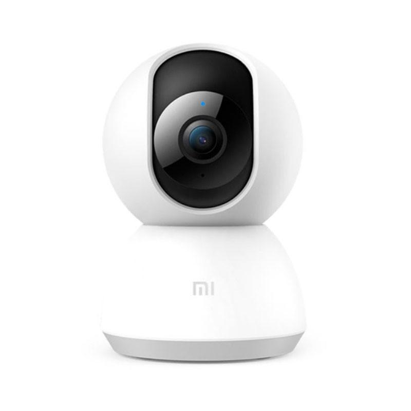 Caméra de Sécurité à Domicile Xiaomi Mi 360° 1080P WiFi (QDJ4058GL)