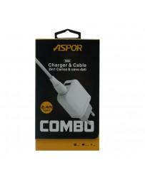 CABLE ASPOR AC103-TYPE C