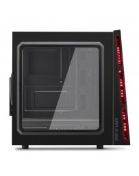 UC ASUS SPIRIT I3 9100 8GB 1T STRIX RX570 GAM 8GB + PACK ELYTE GAMING 4EN1