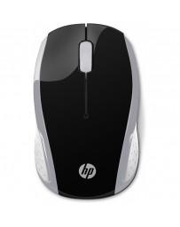 Souris HP sans Fil 200 - Silver (2HU84AA)