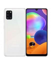 SAMSUNG Galaxy A31 Blanc