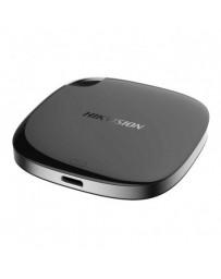 Disque Dur Externe HIKVISION T100I 480 Go SSD - Noir
