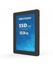 "DISQUE DUR INTERNE SSD C100 480G HIKVISION 2.5"""