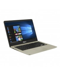 ASUS VivoBook S14 S410UN i7 8è Gén 8Go 1To +128SSD Gold