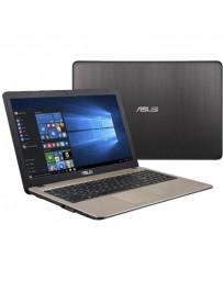 ASUS X540BA Dual Core 4Go 1To - Noir (X540BA-NR530T)