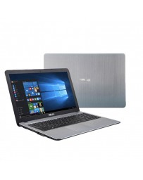 ASUS X540BA Dual Core 4Go 1To - Silver (X540BA-NR531T)