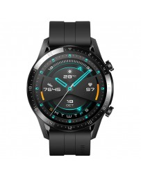 MONTRE HUAWEI GT2 LTN-B19 46MM MATTE BLACK