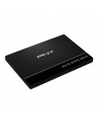 "Disque Dur Interne PNY CS900 120Go SSD 2.5"" (SSD7CS900-120-PB)"