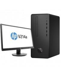 HP Pro G3 Dual Core 4Go 1To (9UG03EA)