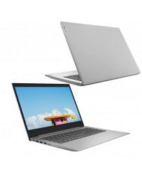 LENOVO IdeaPad Slim Dual-Core 4Go 256Go SSD Gris (81VS0066FG)