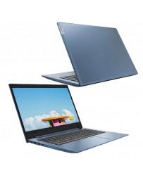 LENOVO IdeaPad Slim Dual-Core 4Go 256Go SSD Gris (81VS0065FG)