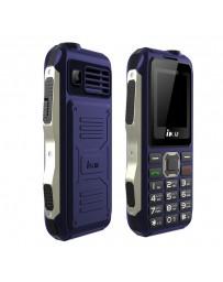 IKU S10 Double Sim - Bleu