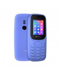 IPRO A21 - Bleu