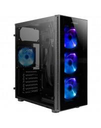 UC GAMER MIRROIR I5 9400 16G 1T + 240Go SSD GTX1650+4Go