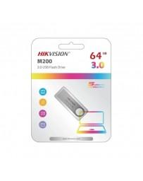 FLASH DISQUE HIKVISION 64GB 3.0 M200