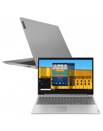 LENOVO IdeaPad S145 N4000 Dual-Core 4Go 1To Gris (81MX005DFG)