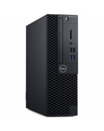 DELL OPTIPLEX 3070 i3 9è Gén 4Go 1To Noir (3070-I3)