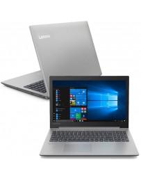 LENOVO IP330 N4000 Dual Core 4Go 500Go Gris (81D100B6FG)