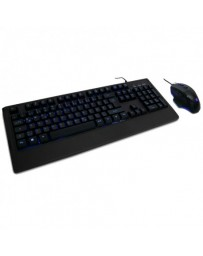 CLAVIER + SOURIS GAMING COMBO KC-3001