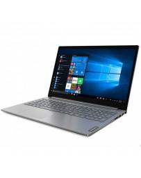 LENOVO ThinkBook 15 i3 10è Gén 4Go 1To Gris (20SM001JFE)